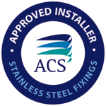 ACS Approved Installers